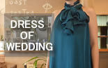 セレクトショップhi-connectionsのDRESS OF WEDDING